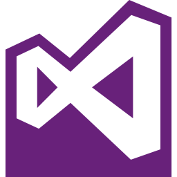 Visual Studio 2015のアイコン画像