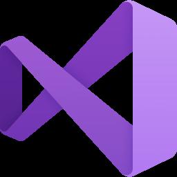 Visual Studio 2019のアイコン画像